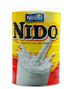 NESTLE NIDO MILK 1800G